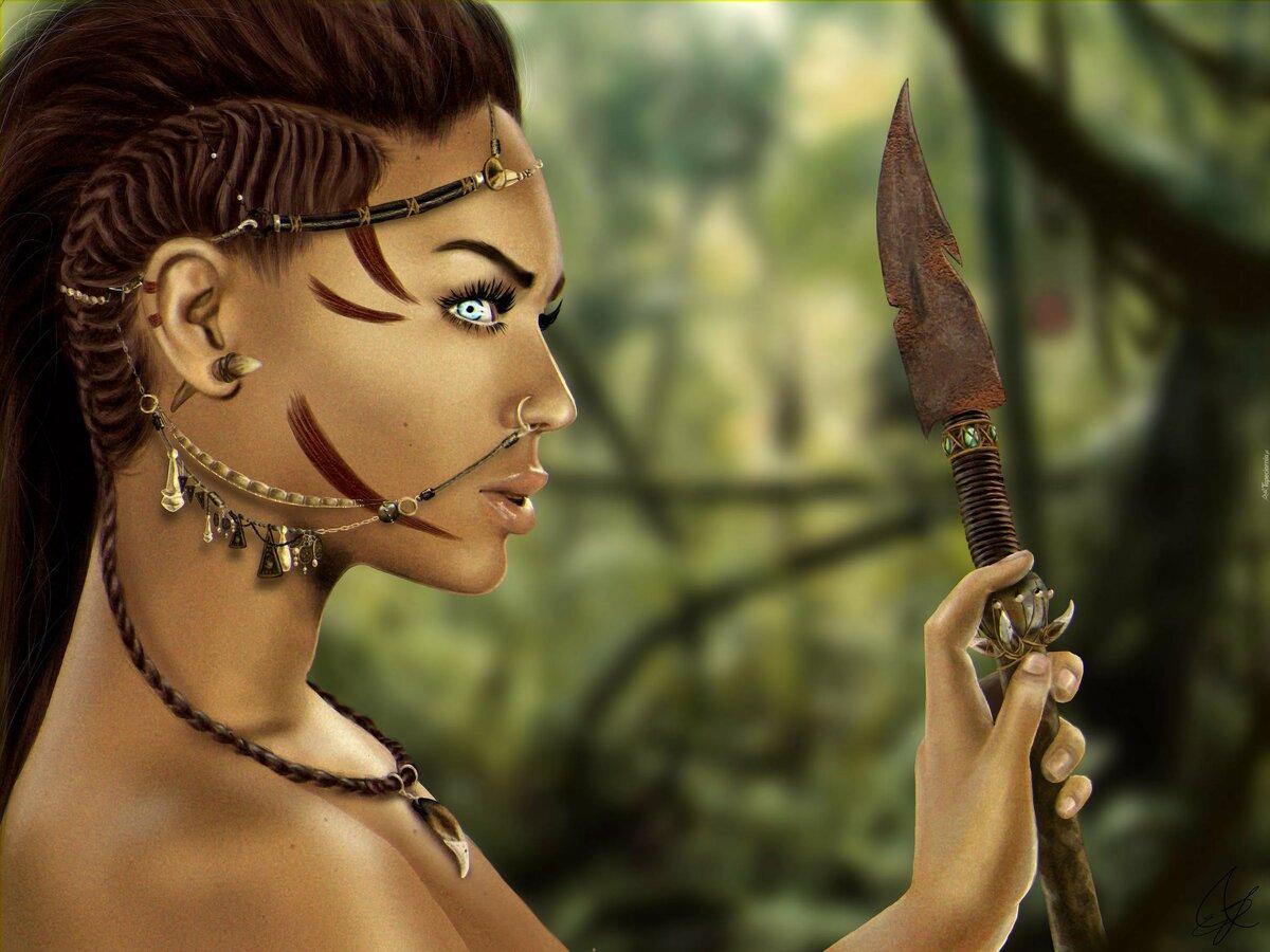 портрет картинка моя амазонка фото, которым