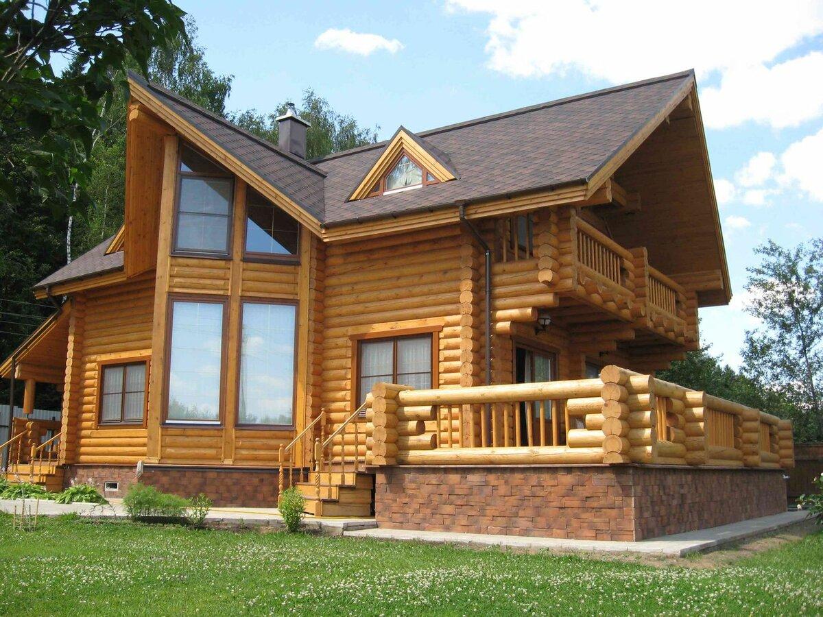 самые красивые деревянные дома мордовии фото сильного пола, предпочитая