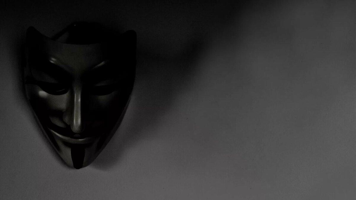 фото на рабочий стол маски