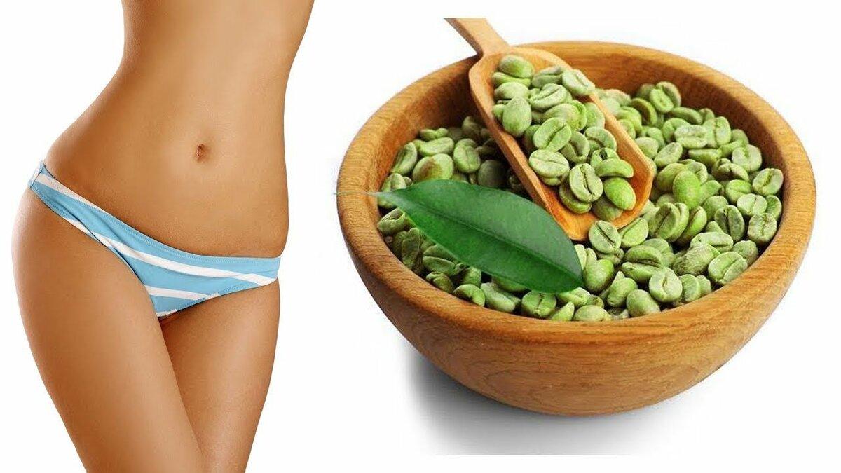 Диета Зеленое Кофе. Диеты с зеленым кофе и имбирем: программы похудения без голодовок