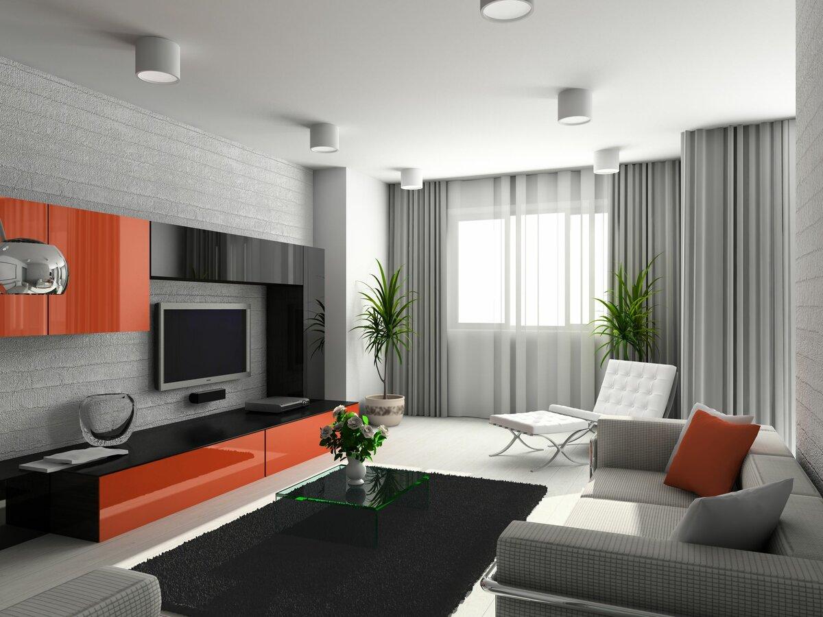 Дизайн квартиры рязань фото