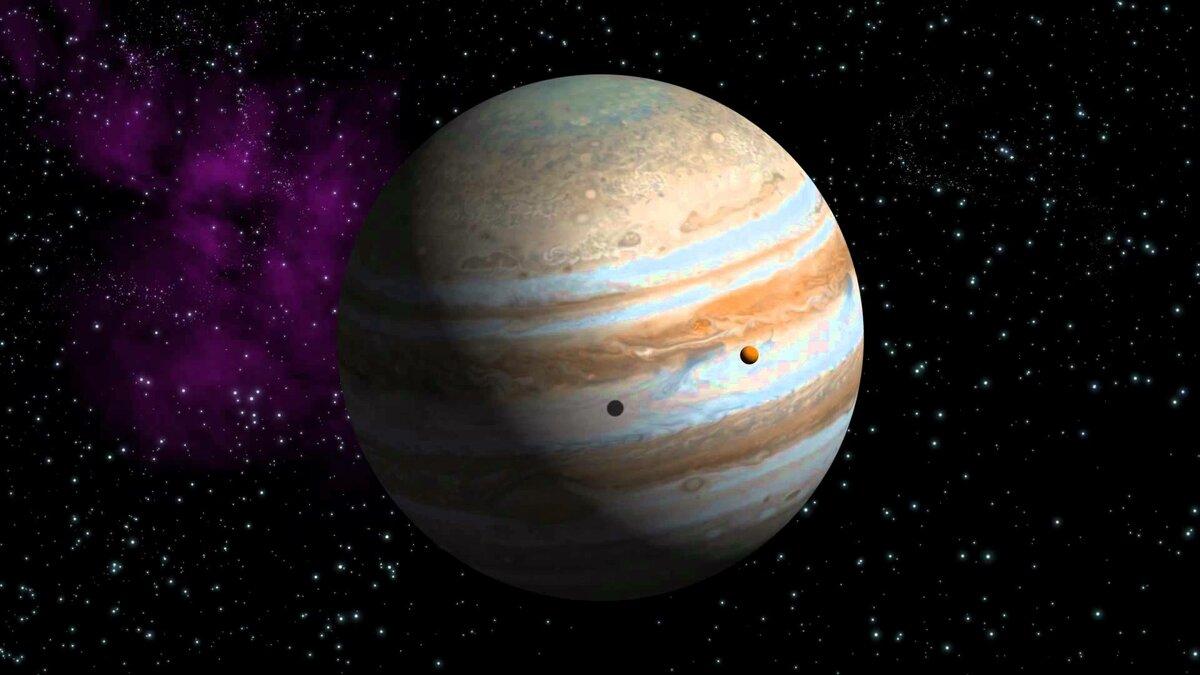 Юпитер планета картинки
