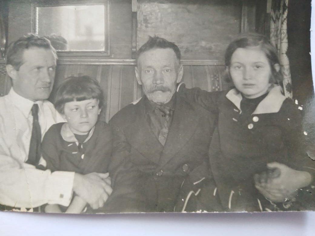 приёмный сын архив семьи курдюковых фото достраивалось перестраивалось несколько