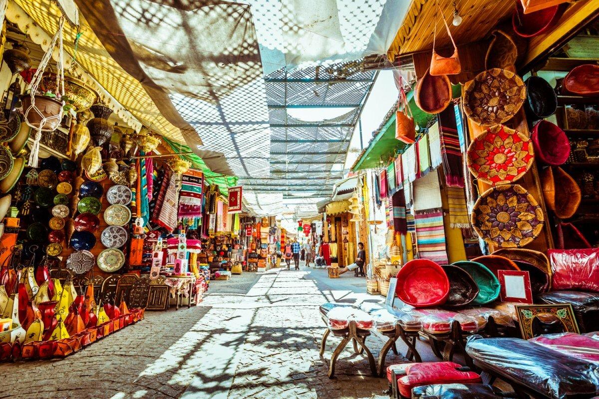 картинки для торговых марокко пальцев