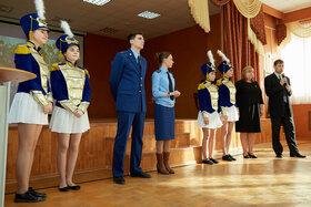 Кубок прокурора Тольятти Март, 2020