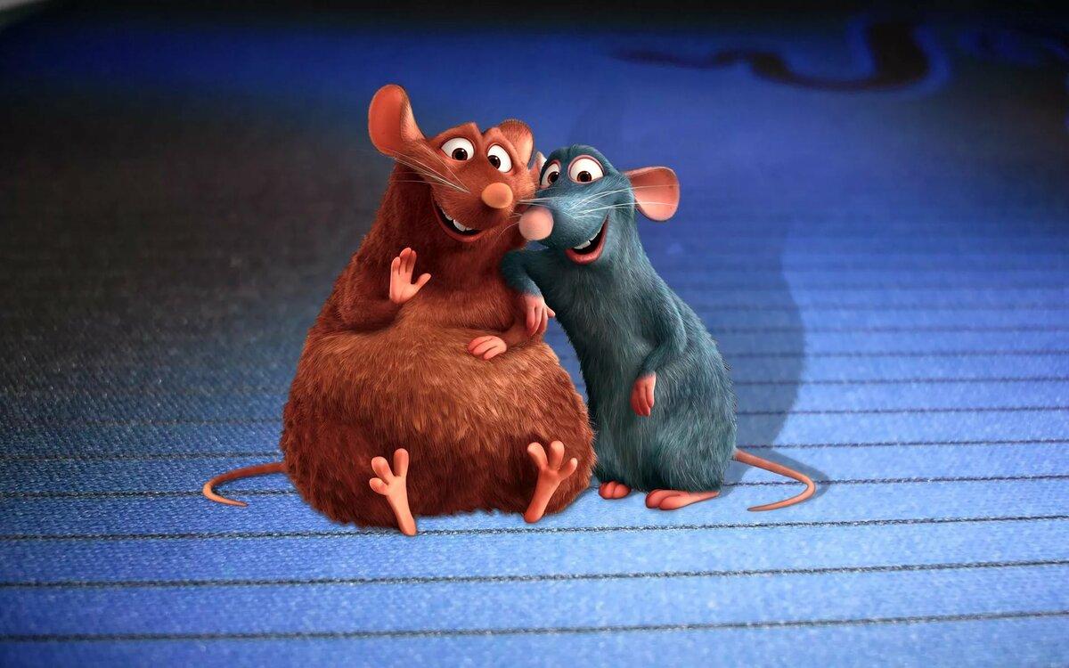 Прикольные картинки с крысами на рабочий стол