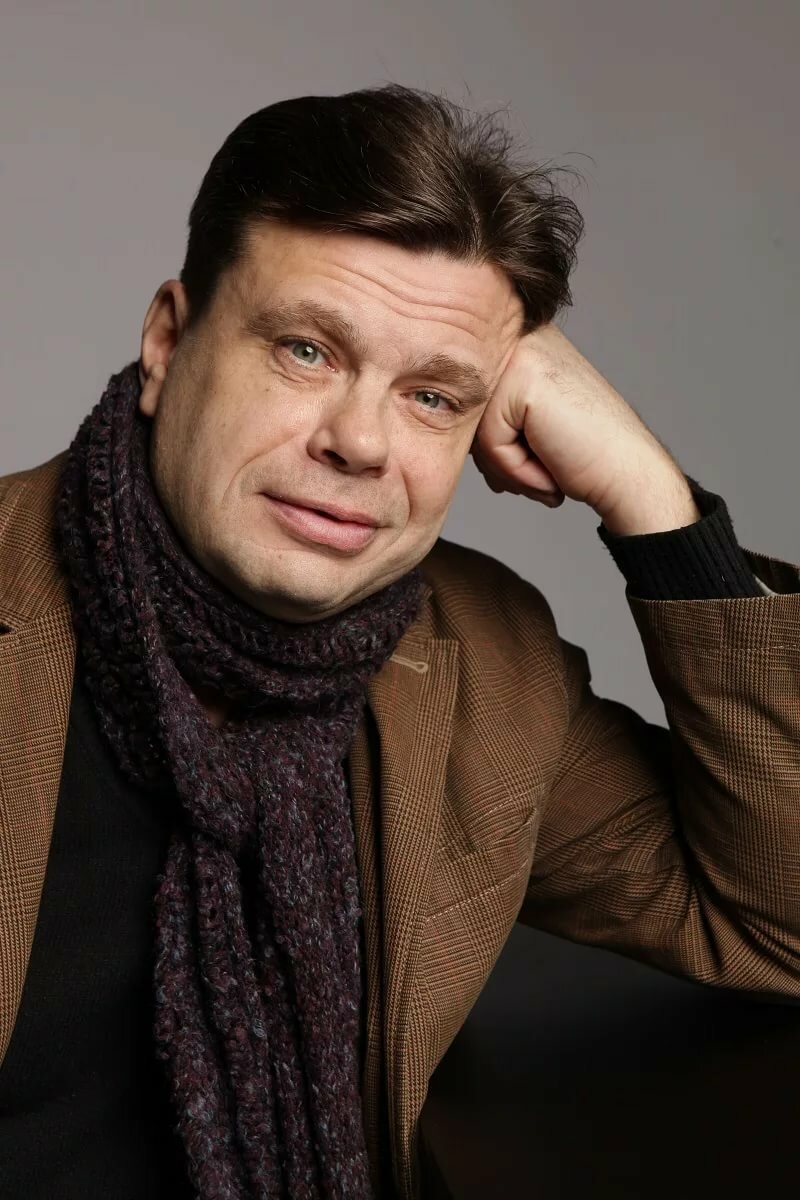 Фотографии российские актеры кино театр ру