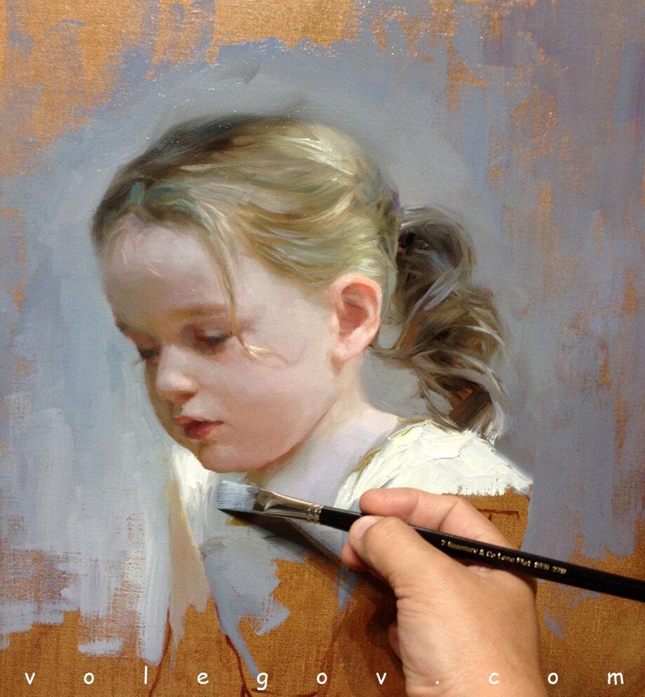 добрый, художники для рисования портретов с фото согласитесь, намного привлекательнее