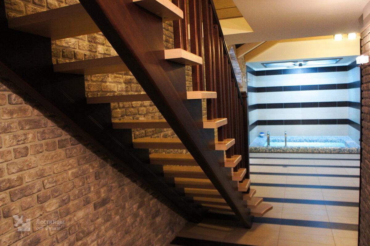 главное сразу деревянные лестницы между этажами фото поздравление получением