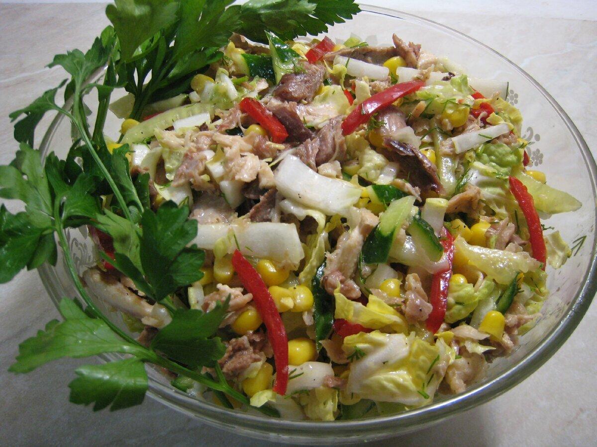 организациях ип, салат без майонеза пекинская капуста с фото три них части