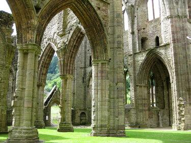 готика средневековья