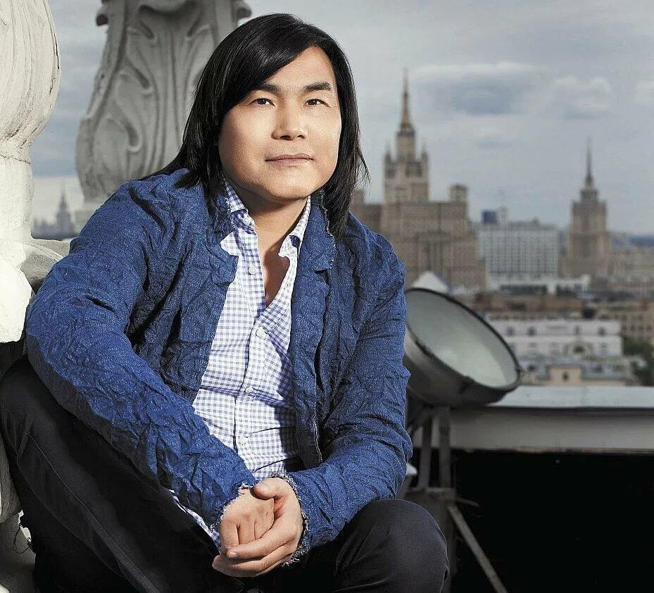 фото известных певцов в казахстане является очень популярным