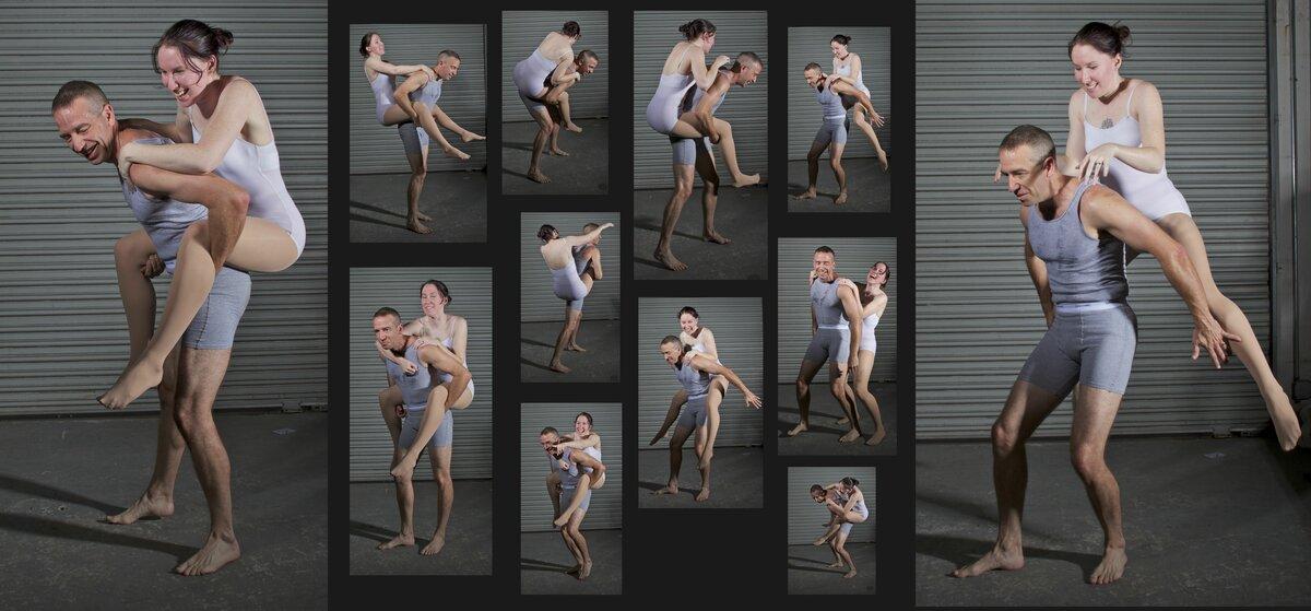 позы мужчины преобладают в картинках