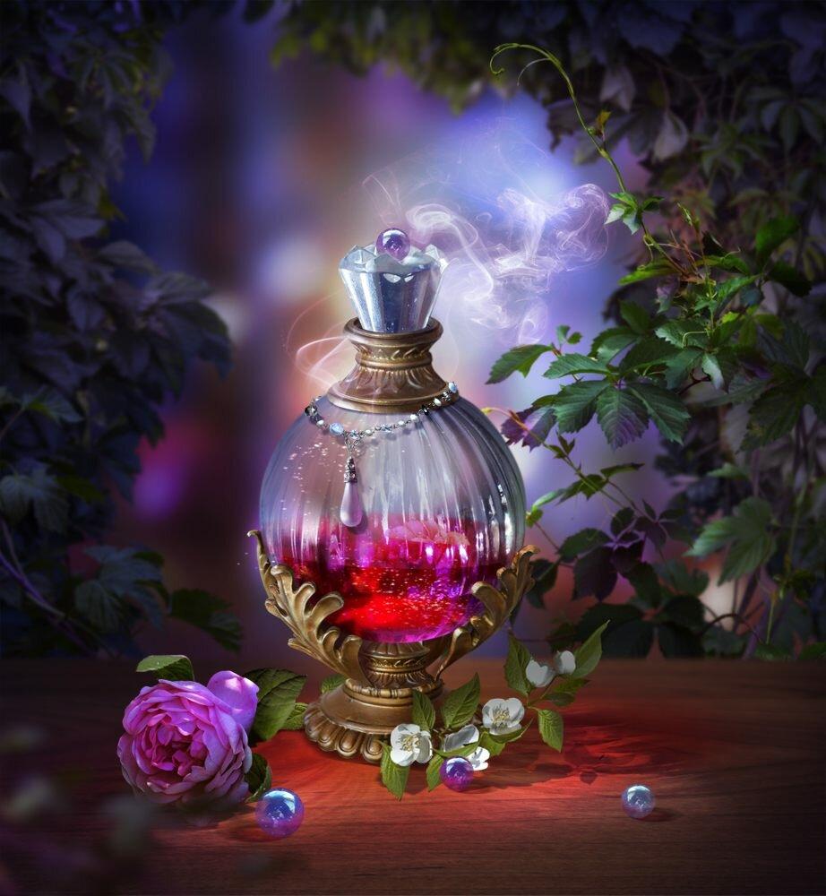 любовные ароматы, эфирные масла действующие на чувственность