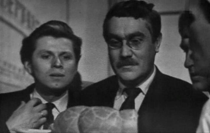 Зависть (СССР, 1967 г., фильм-спектакль), смотреть онлайн