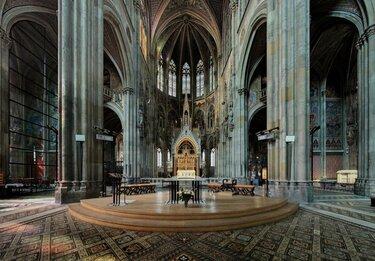 votivkirche вена