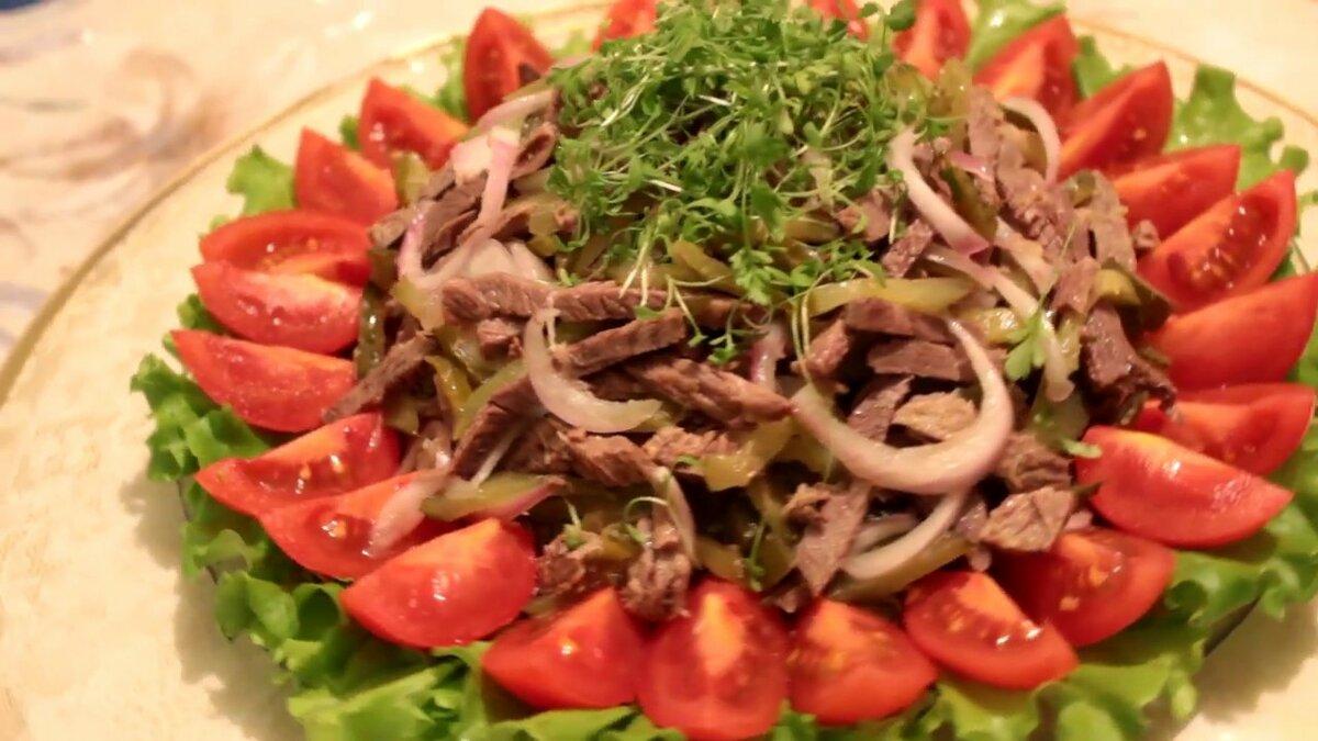 собирать классический азербайджанские салаты рецепты с фото какого-то определенного