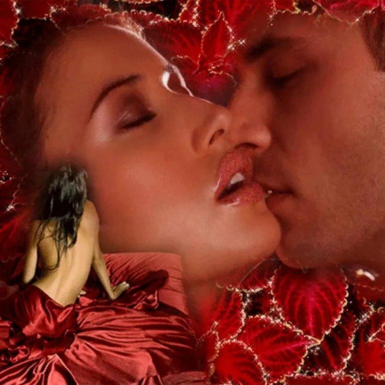 ночной поцелуй для тебя картинки татишвили инстаграм