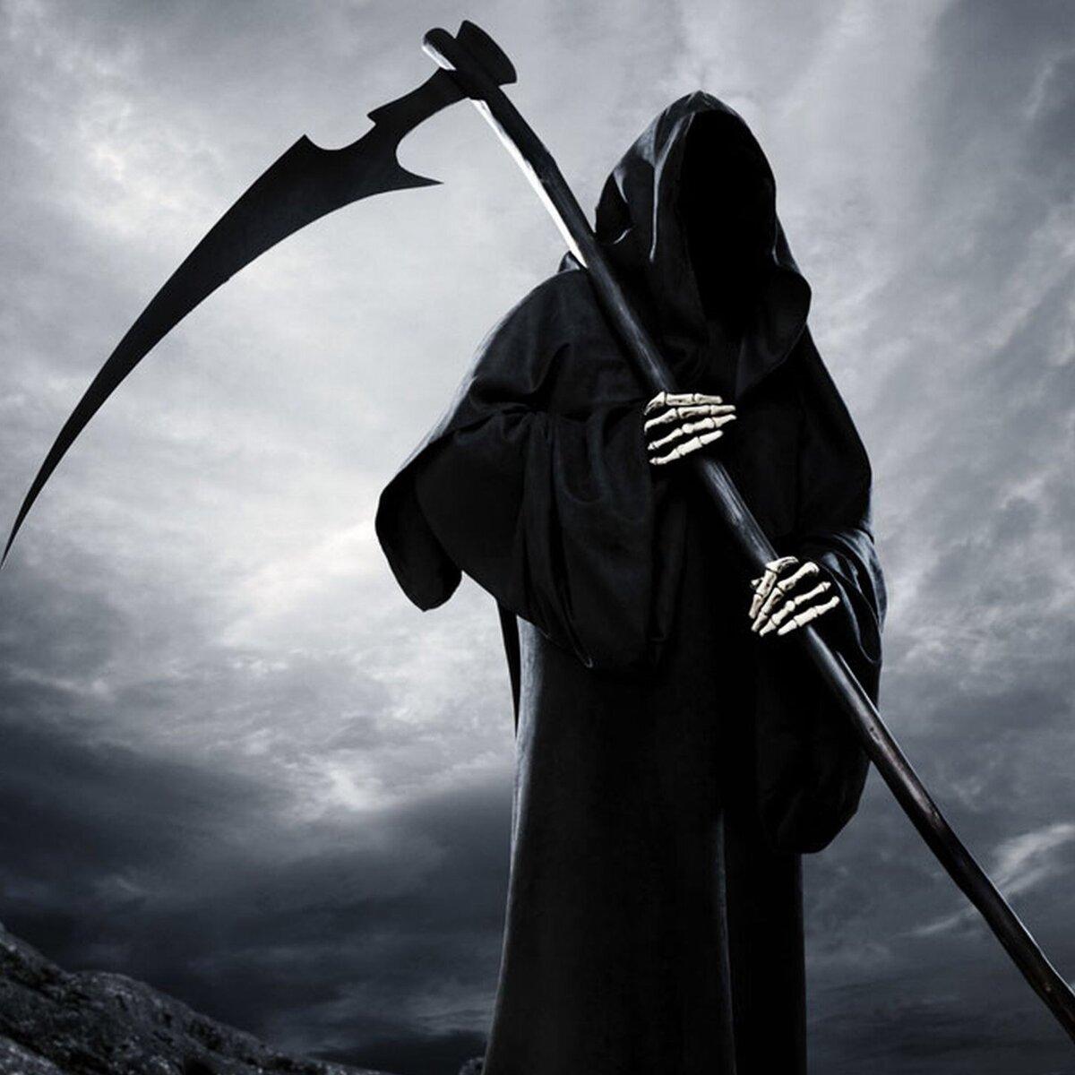 Картинки о красивой смерти