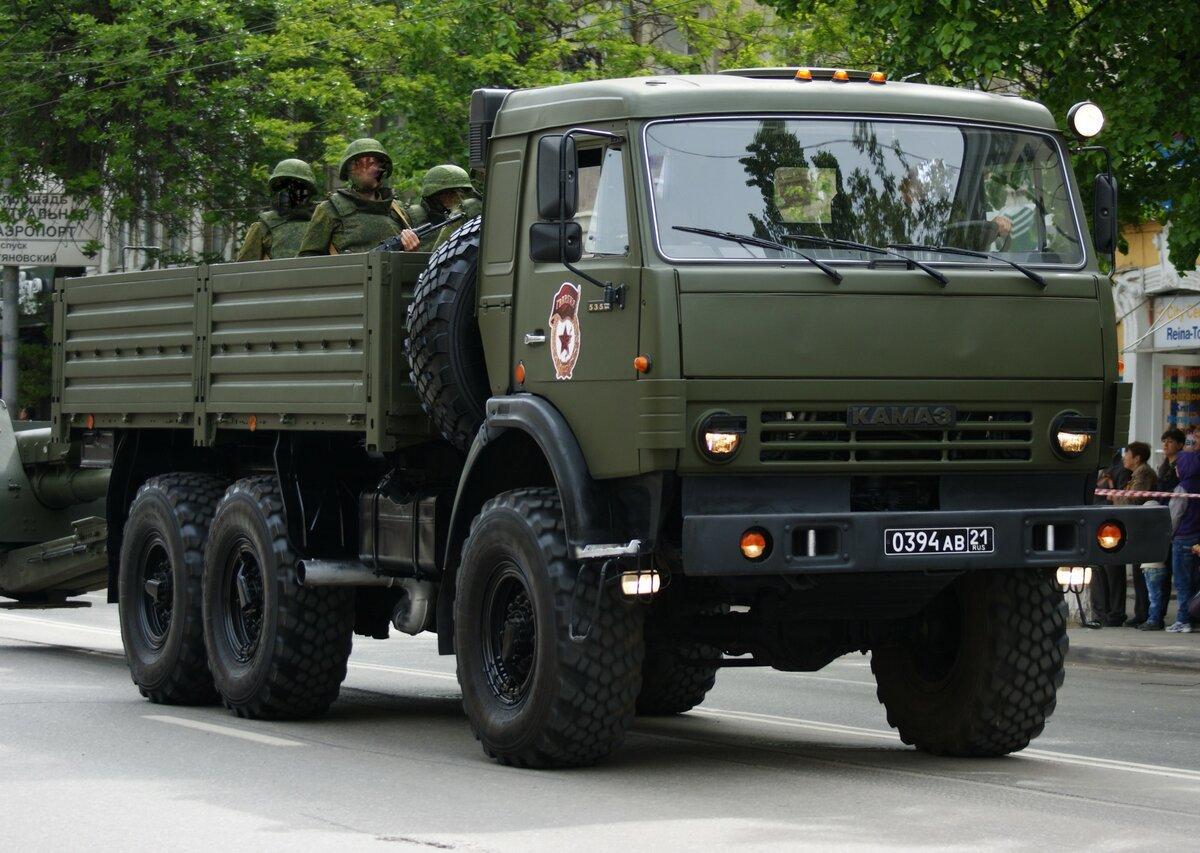 фото военного автомобиля камаз мясной