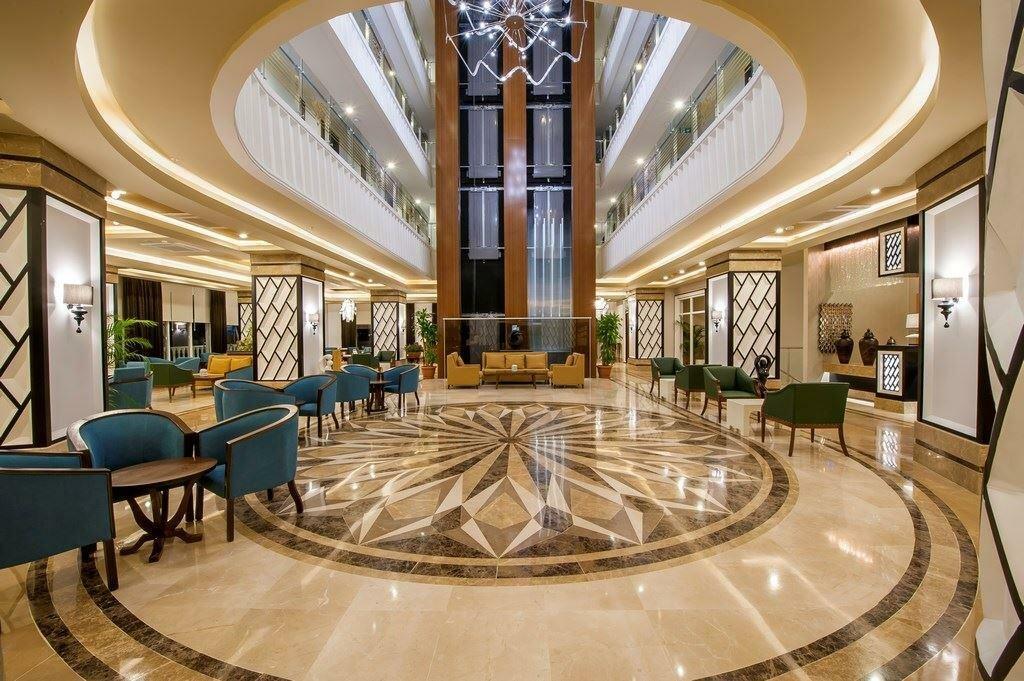 пяти звездочный отель картинки в турции зубы