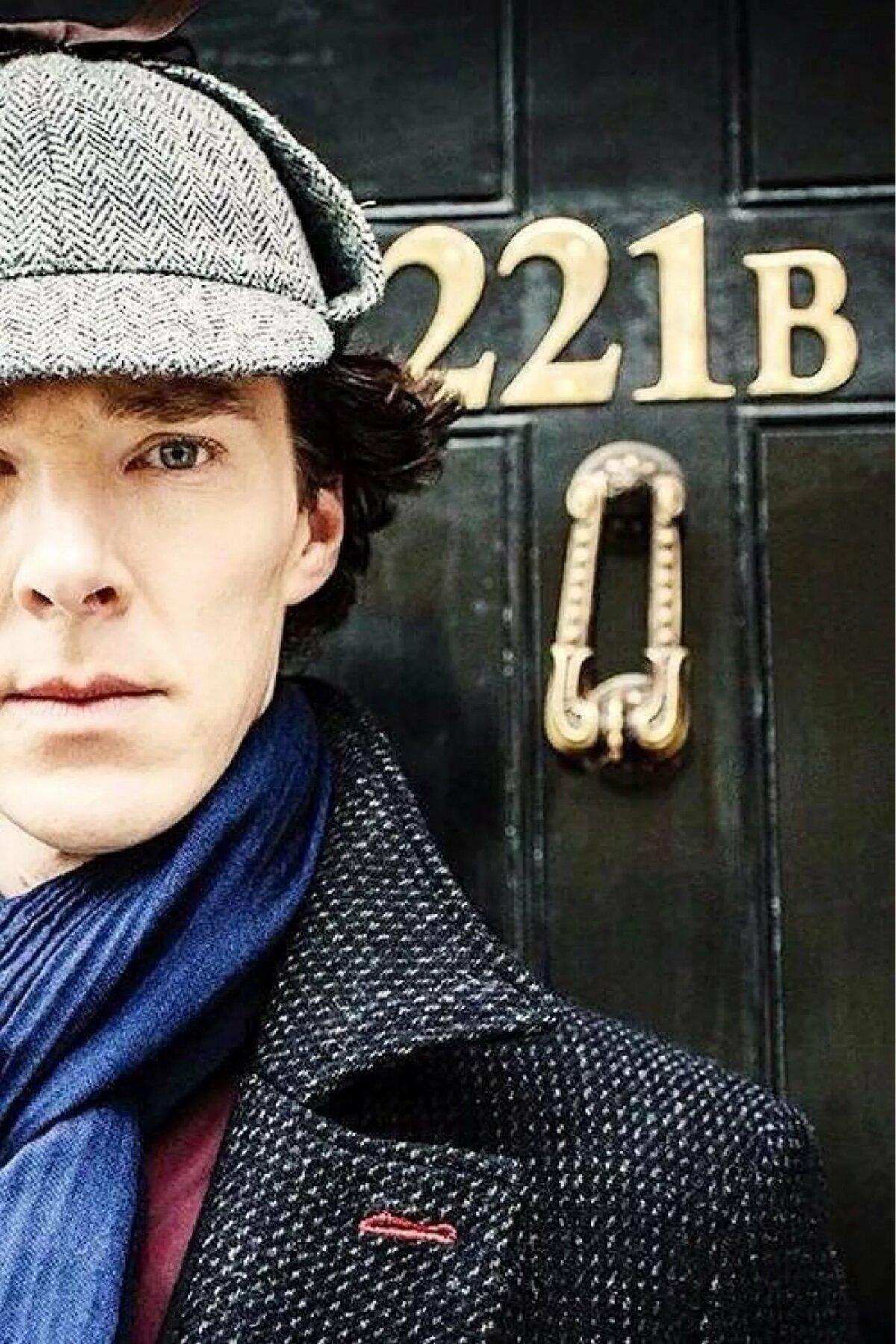 шерлок холмс фото картинки шелби