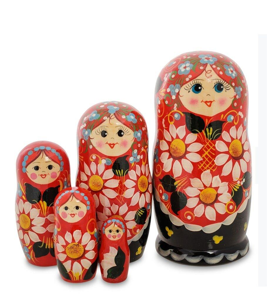 Матрешки российского производства