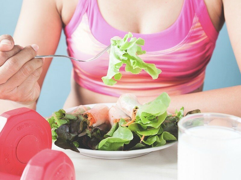 Народное средство быстро похудеть