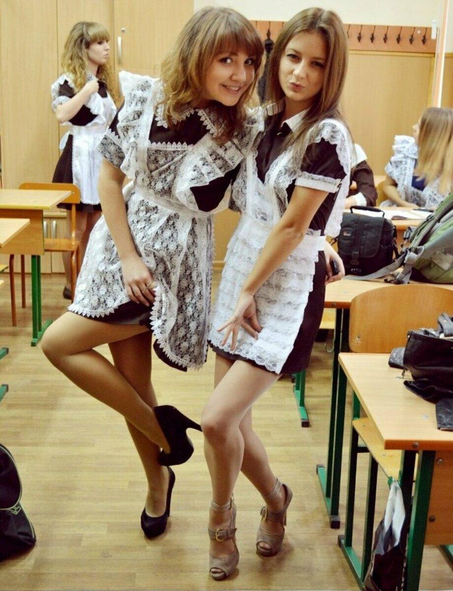 Школа девушка и картинки