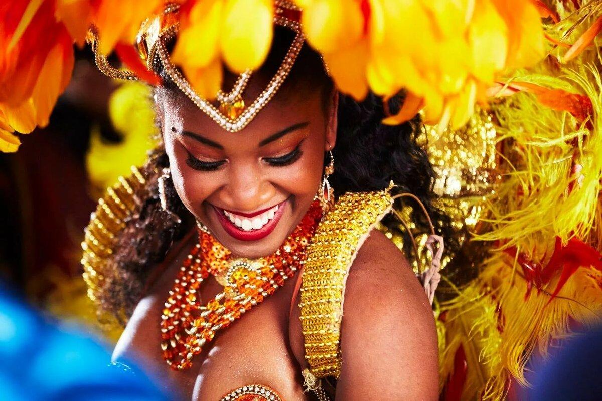 часто фото танцующих бразильянок личной