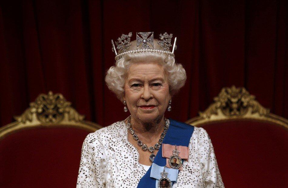 Queen elizabeth fucking