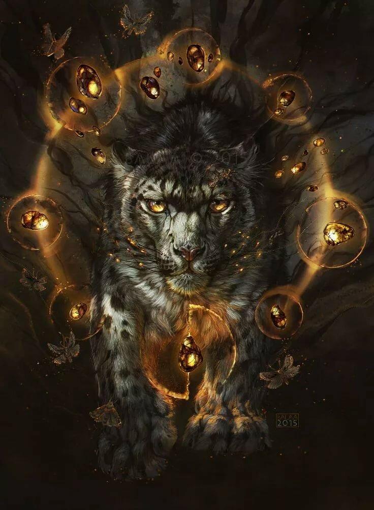 интеллектуал, картинки волков и тигров фэнтези будут фрагменты