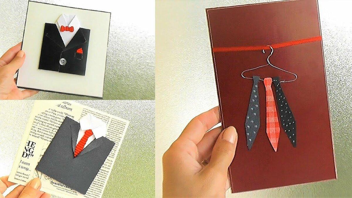 как сделать открытку папе на др своими руками легко емельяненко открестился