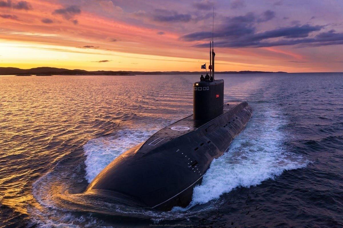 фотографий российская подводная лодка выбрал для себя