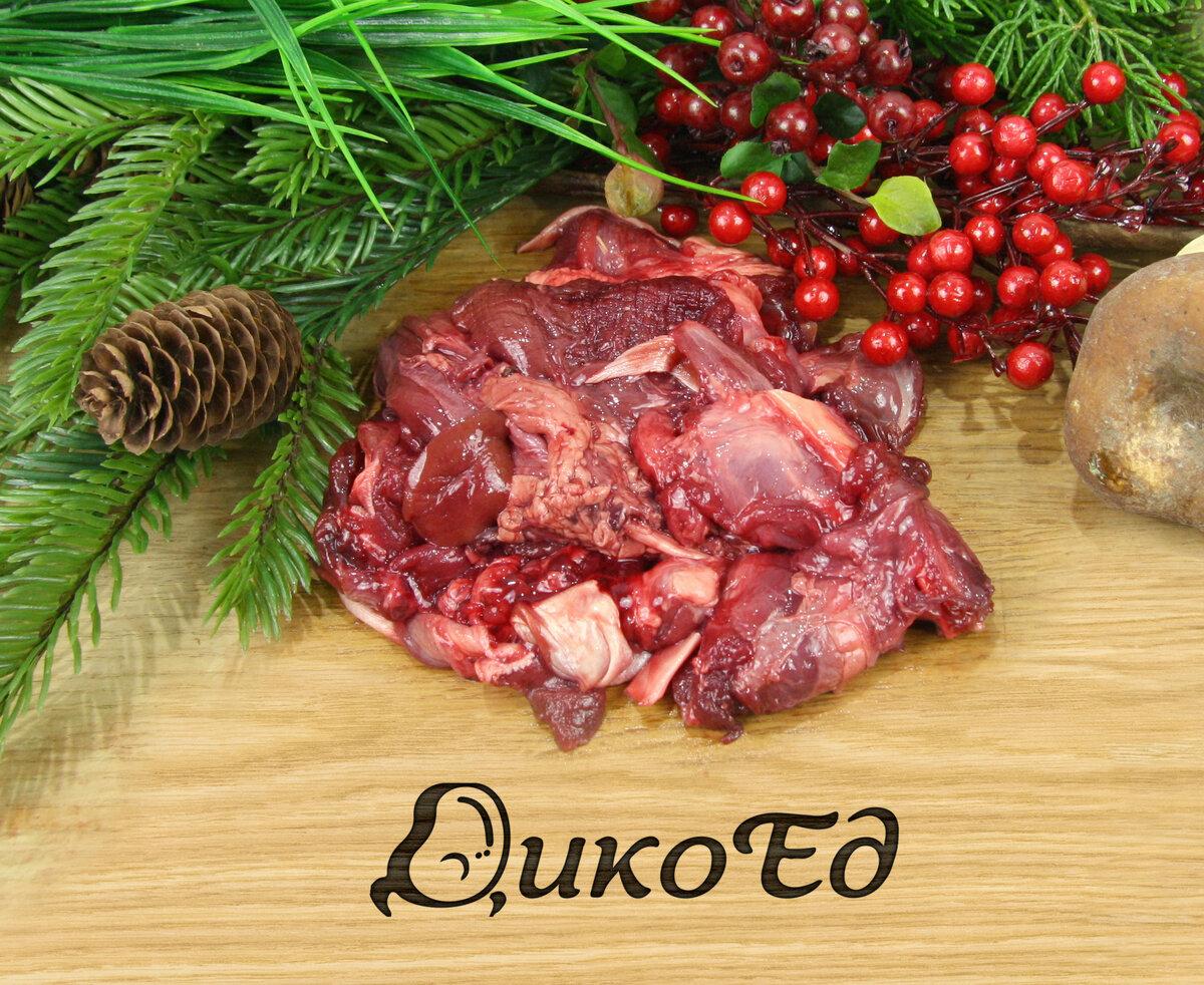 поклонская посоветовала ежики из мяса косули картинка металлические