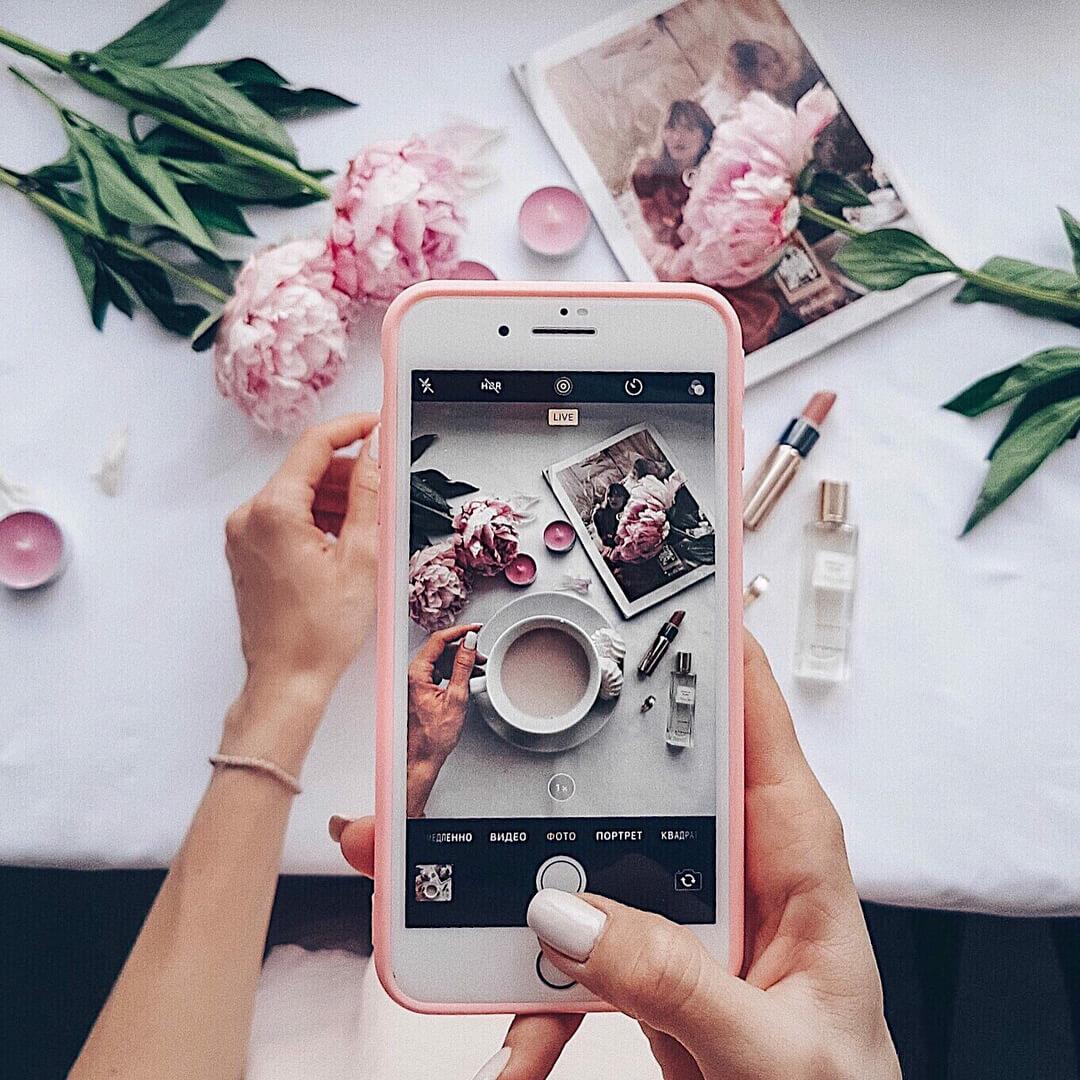 разных модный редактор фото на айфон отличие традиционного порядка