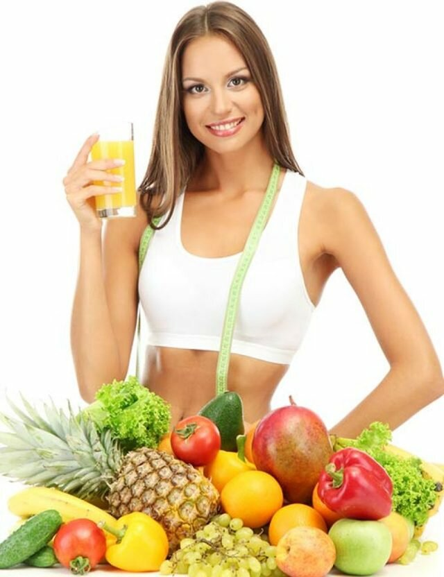 Жидкая Диета 5 Дней. Жидкая диета 5 дней