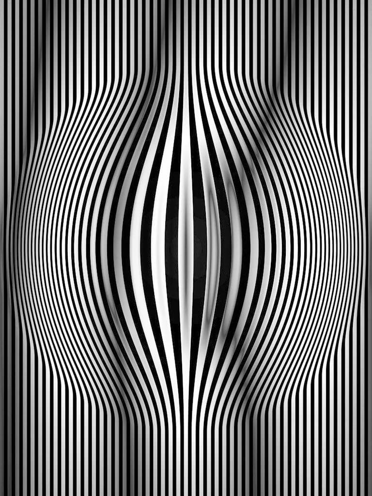 Иллюзии в картинках с пояснениями