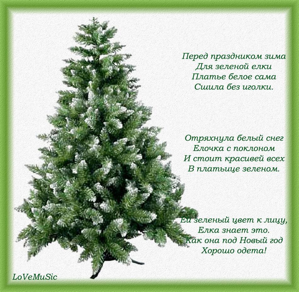 Поздравления на елке