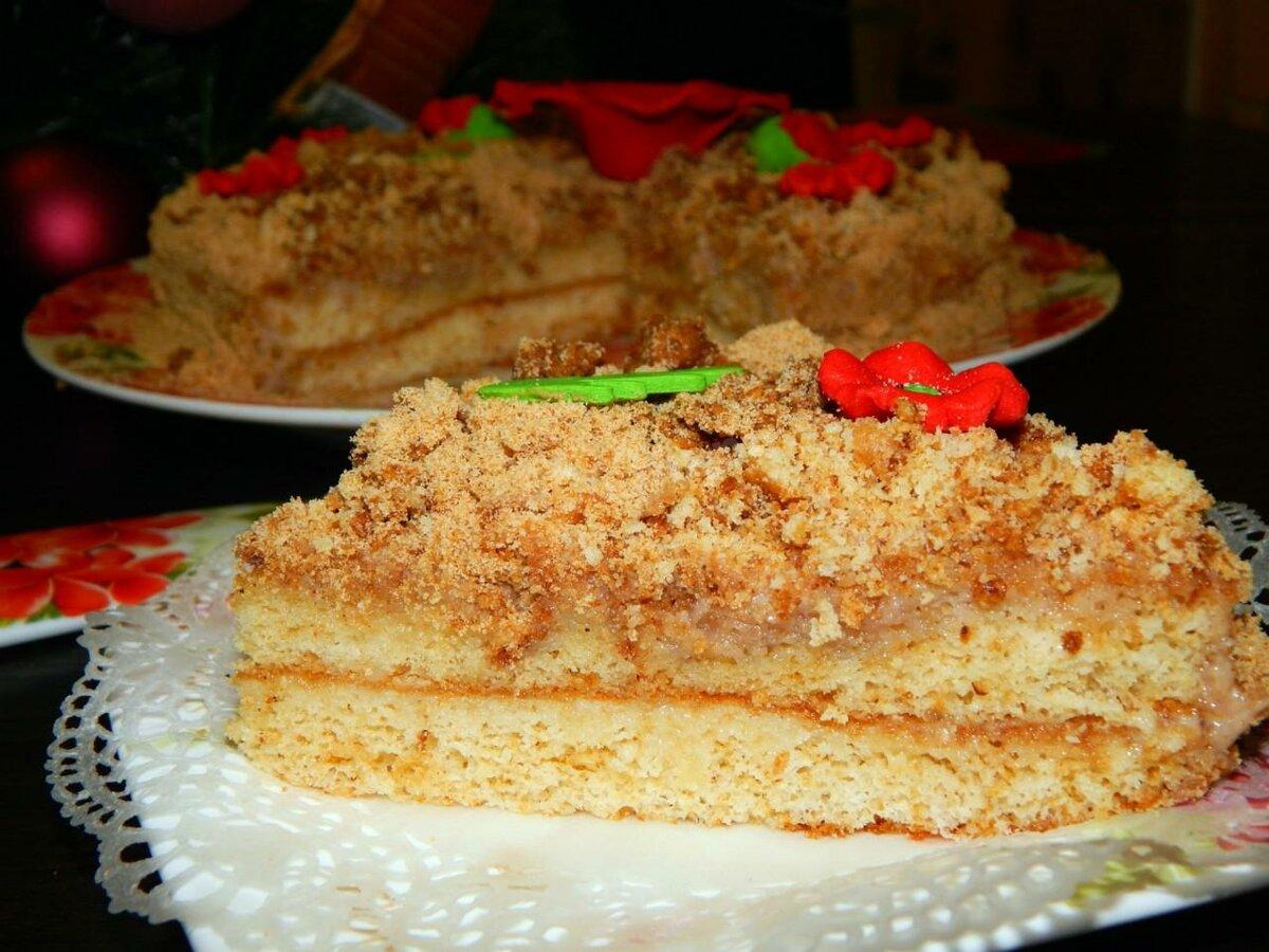 этом торт женский каприз рецепт с фото это далеко