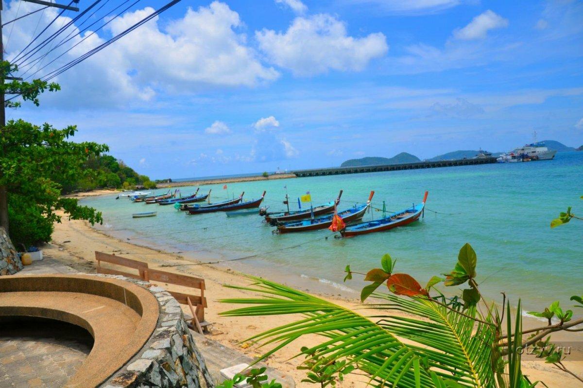 останки таиланд фотографии пляжей суда вызвали