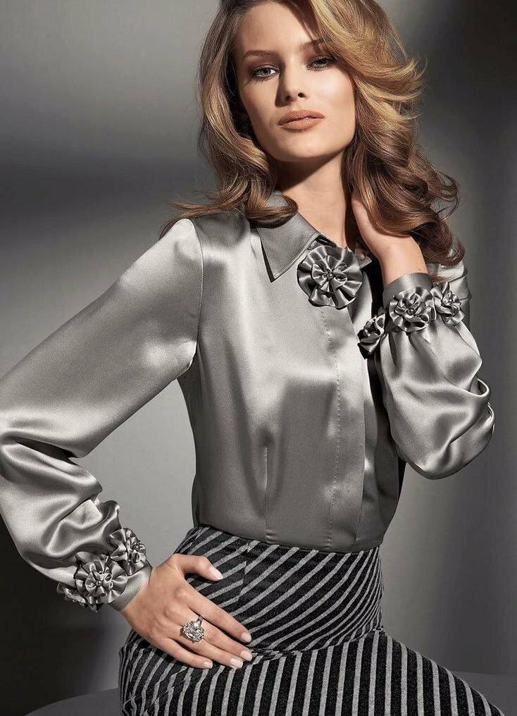 Эксклюзивная стильная женская одежда фото