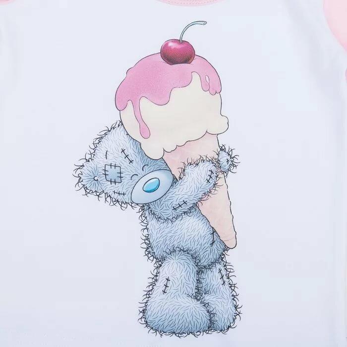 Картинки для девочек мишка тедди