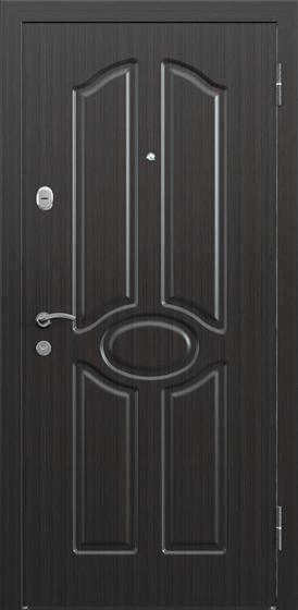 Стальная дверь Torex SUPER DELTA 08. В наличии от 22 950 рублей. Звоните: ☎ 8 800 100 45 05. Гарантия до 7 лет!