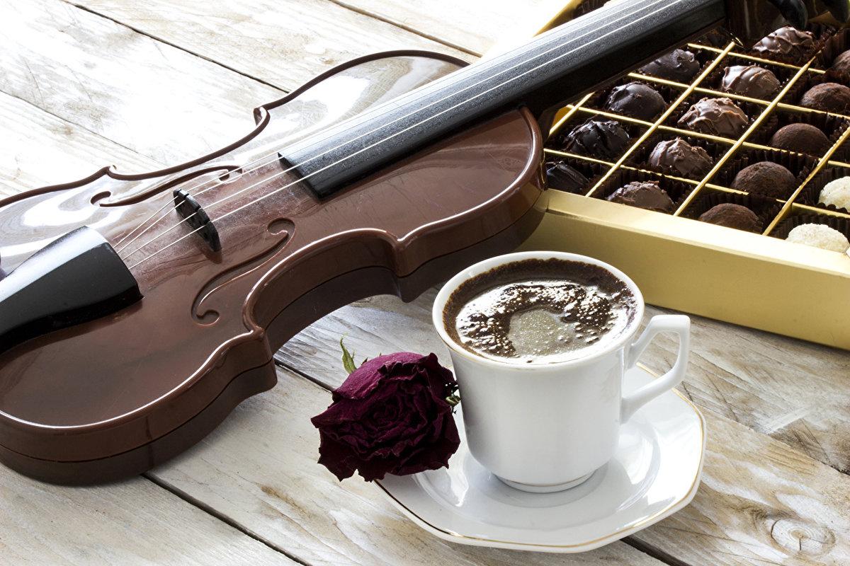 Музыкальные картинки доброе утро, узкие картинки