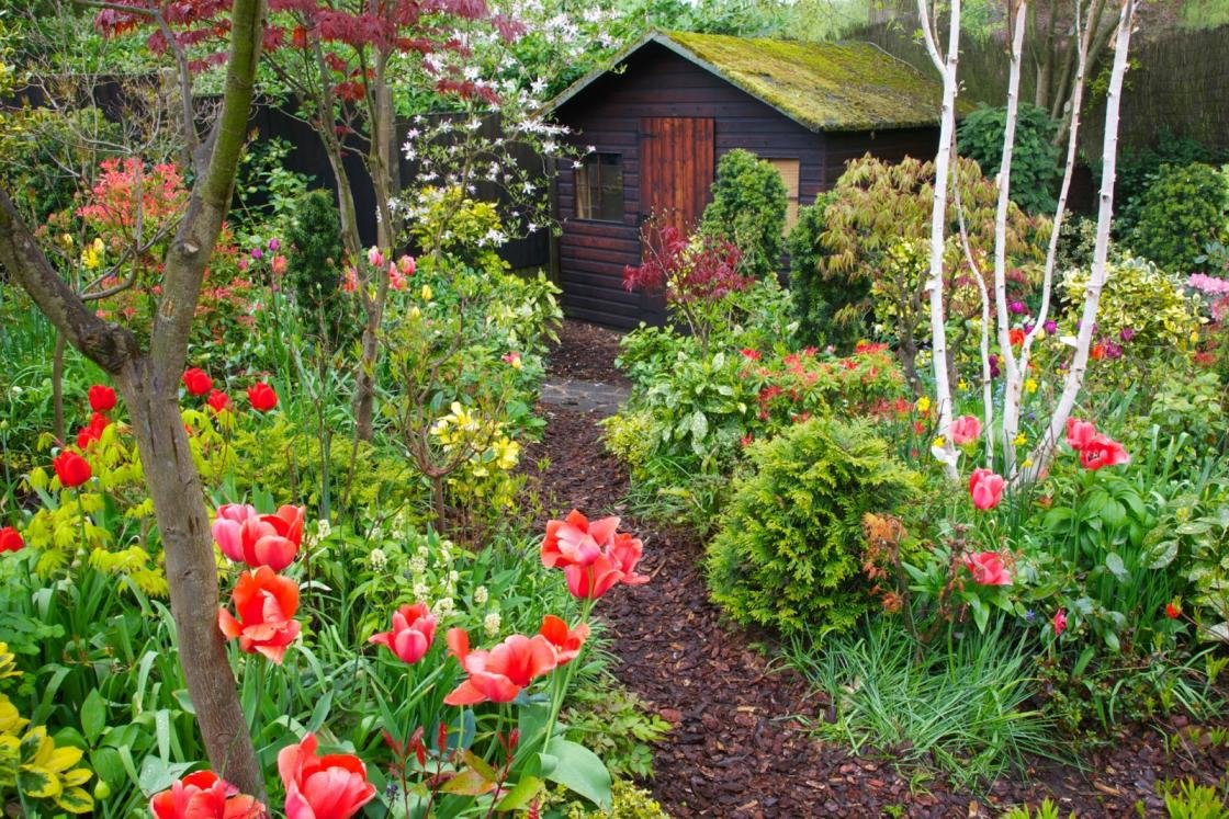 Best Home Gardens A Pathway To Gardening World Garden The Most Beautiful