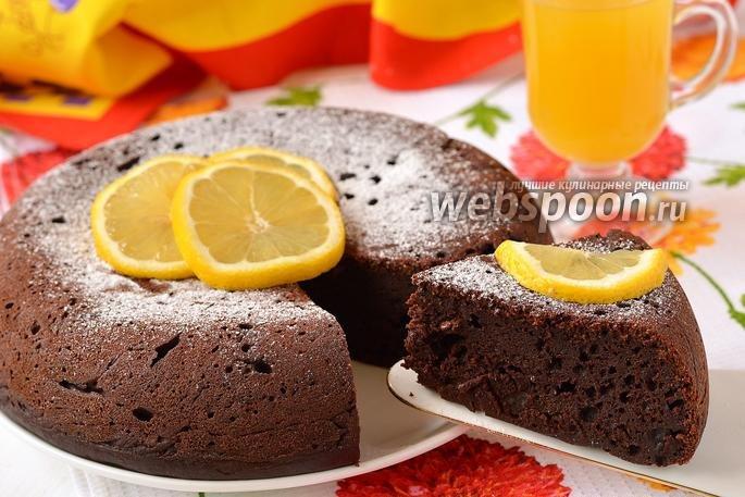 Бисквит на сметане шоколадный рецепт с фото