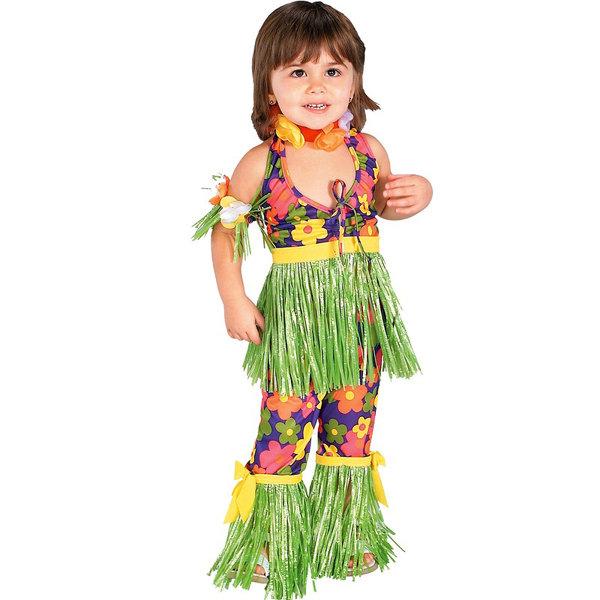 Гавайские костюмы своими руками 247