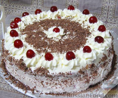 Картинки торт и название