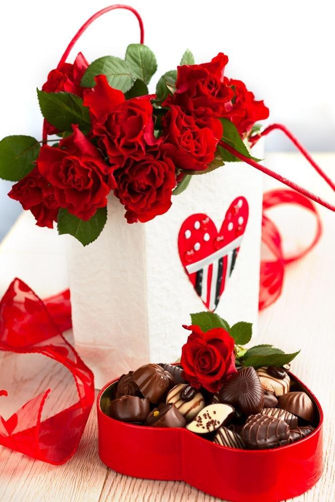 Которые, коробка конфет картинки красивые